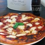 Pizza al Kamut