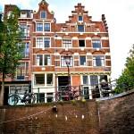 Finalmente Amsterdam!!