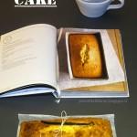Vanilla Pound Cake e voglia di semplicità