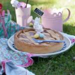 Buona Pasqua con la pastiera napoletana