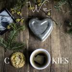 Cookies (con pepite di cioccolato e sale grigio bretone)