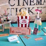 Popcorn cake e contest per la festa della mamma by TROPPOTOGO